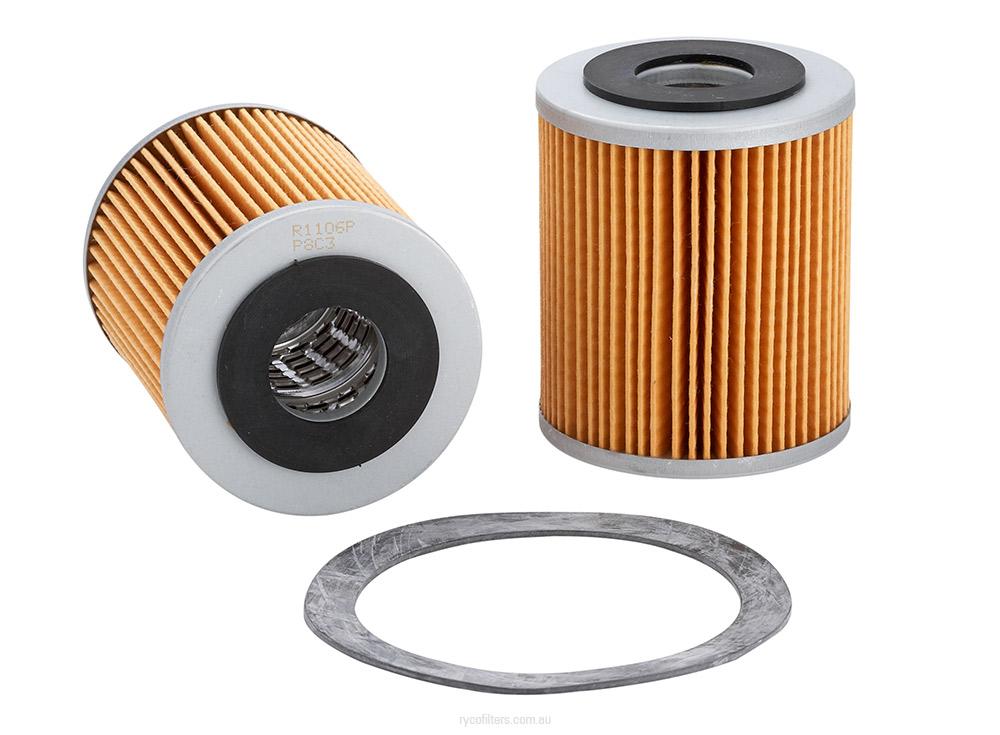 Ryco fuel Filter